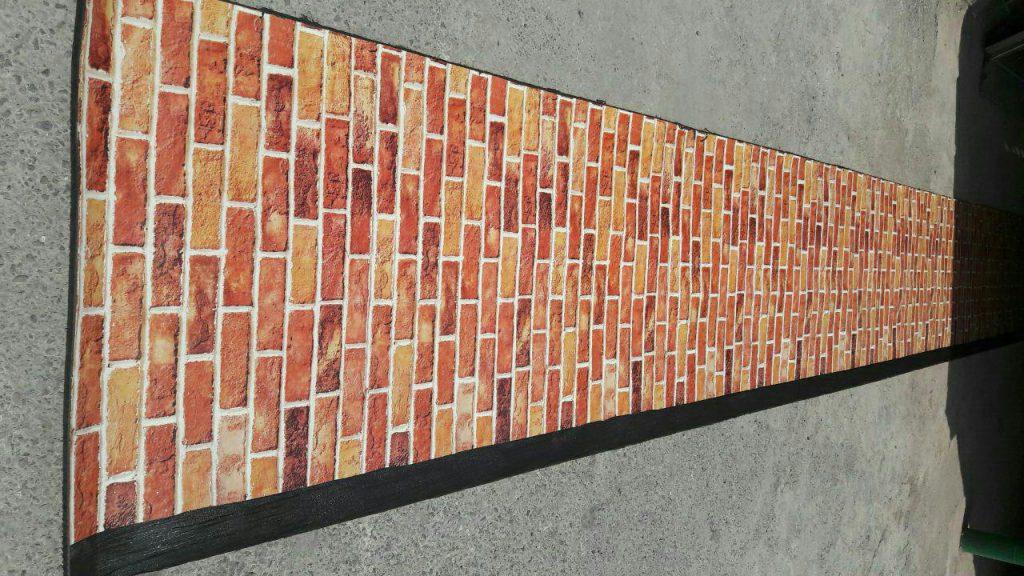ایزوگام آجرنما برای دیوار