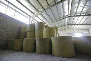 ایزوگام صادراتی افغانستان
