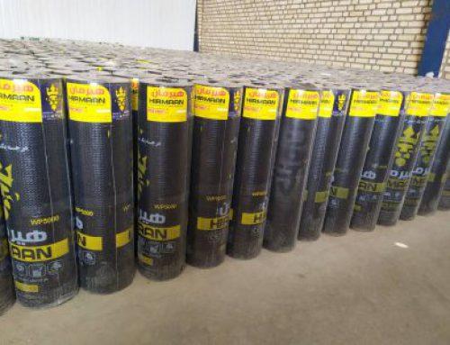 راهنمای ضد آب کردن سقف خانه ی بتنی با ایزوگام