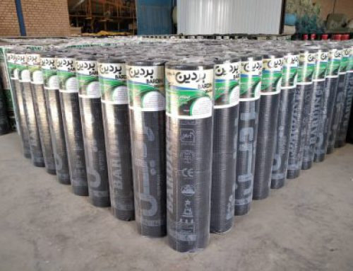 ایزوگام 4 میل بردین ارزان قیمت