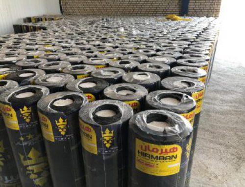 قیمت ایزوگام صادراتی با 200 ماه ضمانت