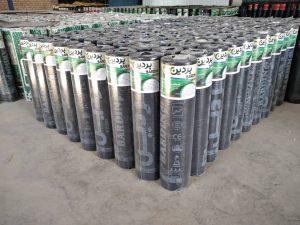 قیمت ارسال ایزوگام صادراتی بردین