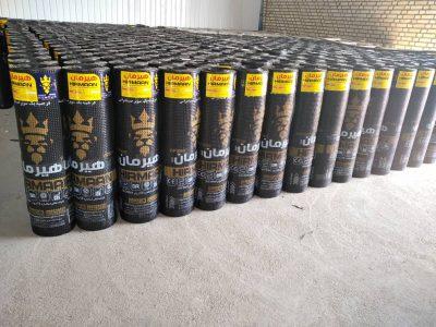 صادرات ایزوگام به افغانستان