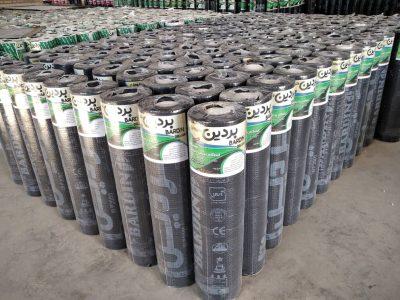 صادرات ایزوگام 4 میل بردین